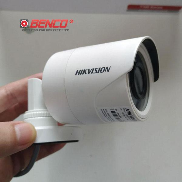 Trọn Bộ Camera Hikvision gồm những gì?