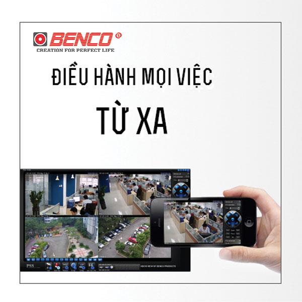 Tính năng sản phẩm trọn bộ camera Hikvision