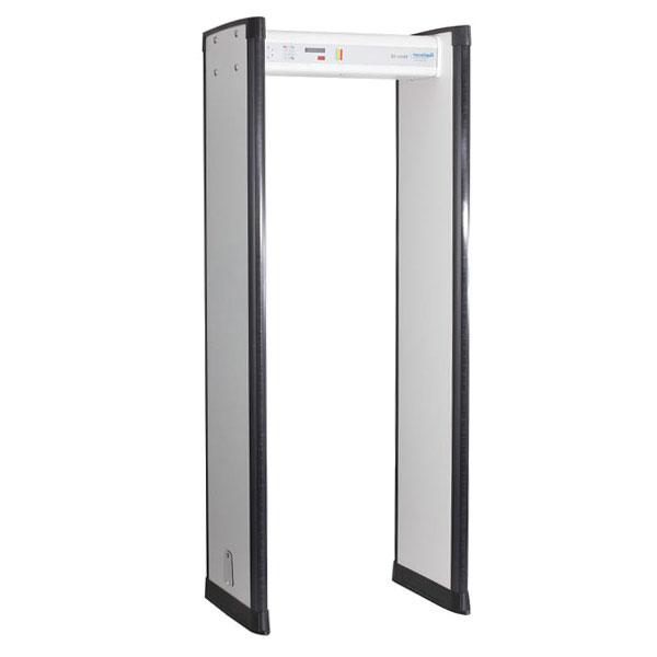 cổng rò kim loại HPXYT2101-II