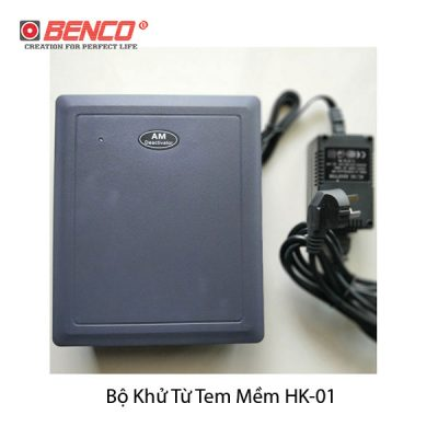 Bộ Khử Từ Tem Mềm Foxcom HK1