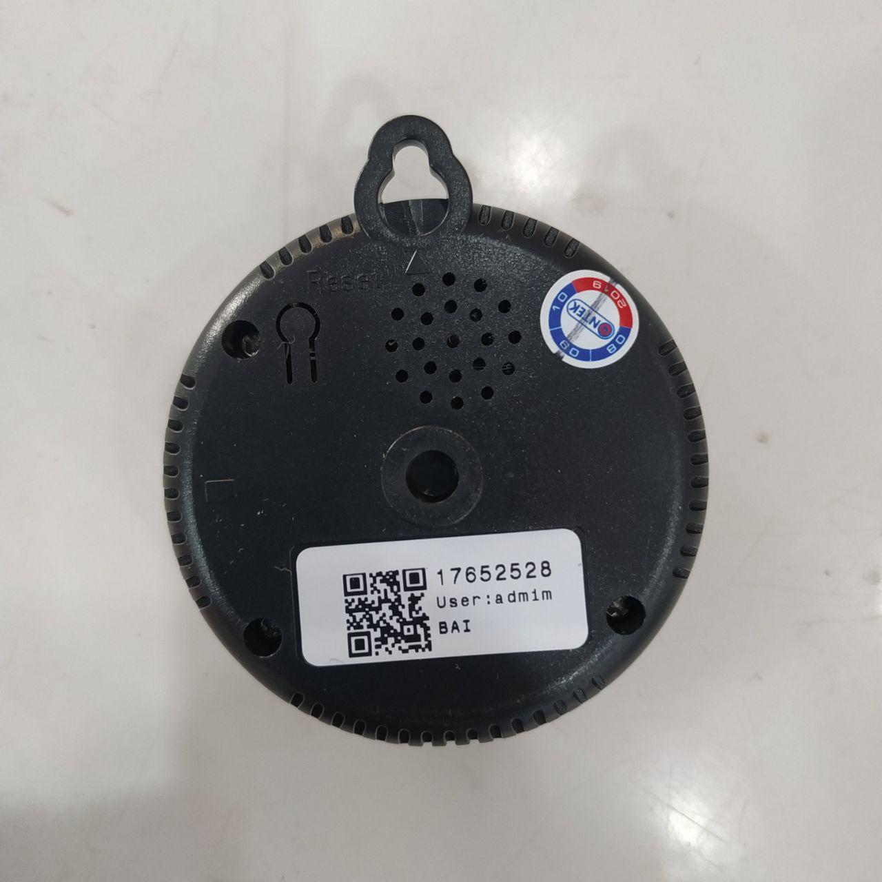 Hình ảnh thực tế camera mini wifi v380