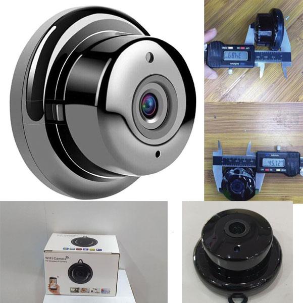 Thông số camera mini wifi V380