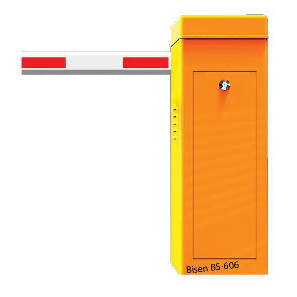 barrier tự động Bisen BS-606