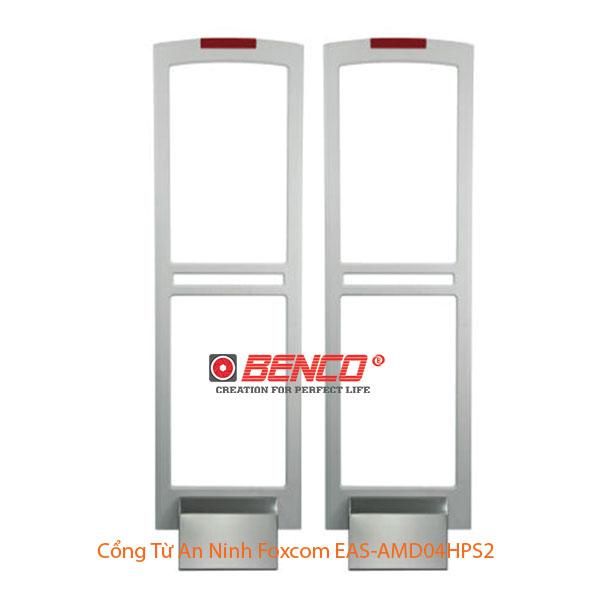 Cổng Từ An Ninh Foxcom EAS-AMD04HPS2