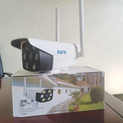 Camera Yoosee Wifi thân ngoài trời