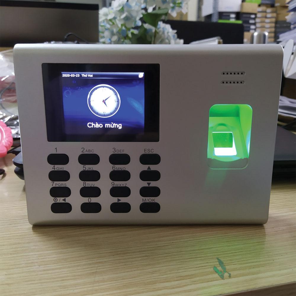 liên hệ mua máy chấm công DG-600