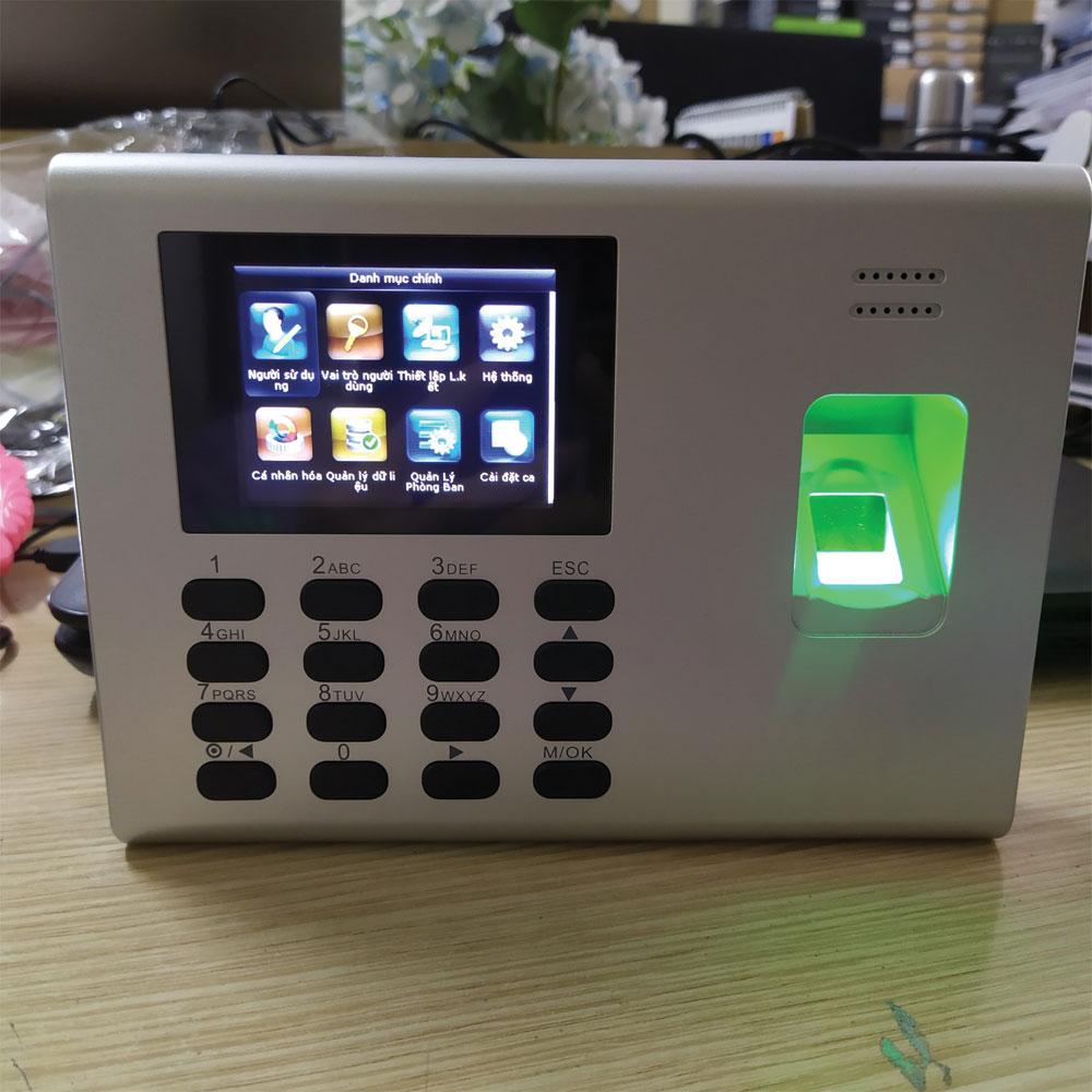 Tích hợp pin lưu điện hoạt động từ 4-8h