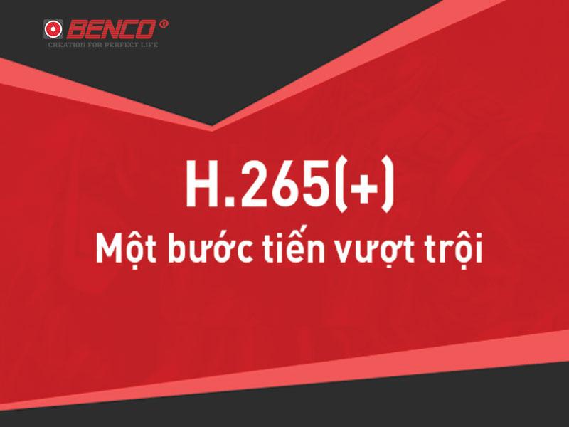 Công Nghệ H.265