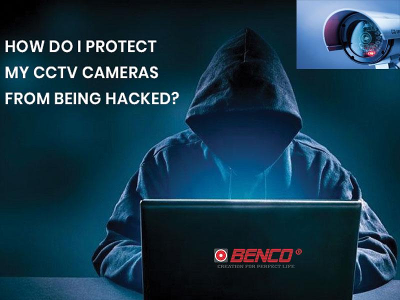 Làm thế nào để biết camera bị tấn công?