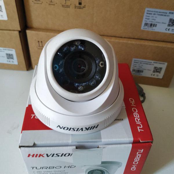Camera dome DS-2CE56D0T-IR
