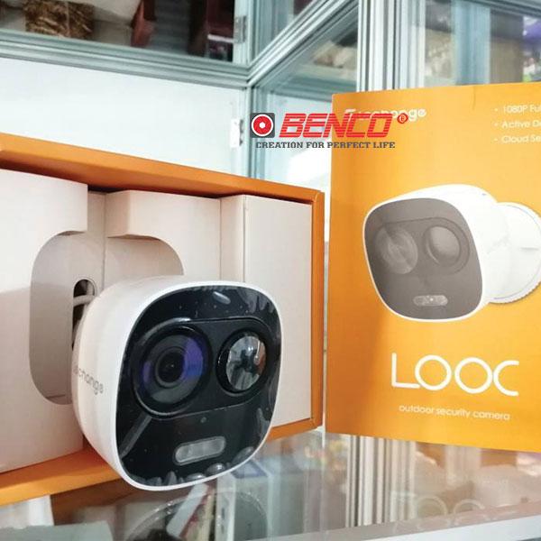Hình ảnh thực tế camera thân IPC-C26EP