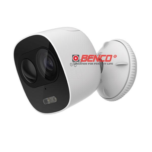 Camera Thân Đàm Thoại 2 Chiều IPC-C26EP