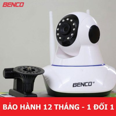 Camera Wifi Thái Lan BEN-910IP