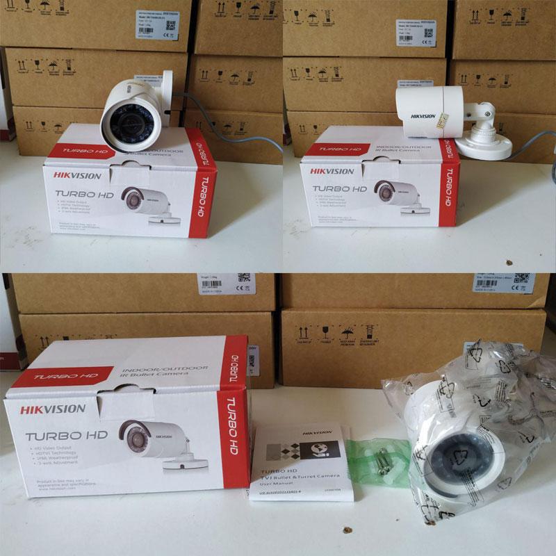 Bảng Giá Lắp Đặt Camera Trọn Bộ