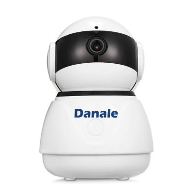 Camera WiFi Danale C8 Full HD Thương Hiệu Mỹ