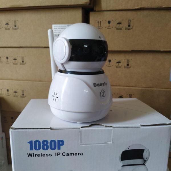 Camera Wifi Danale C8