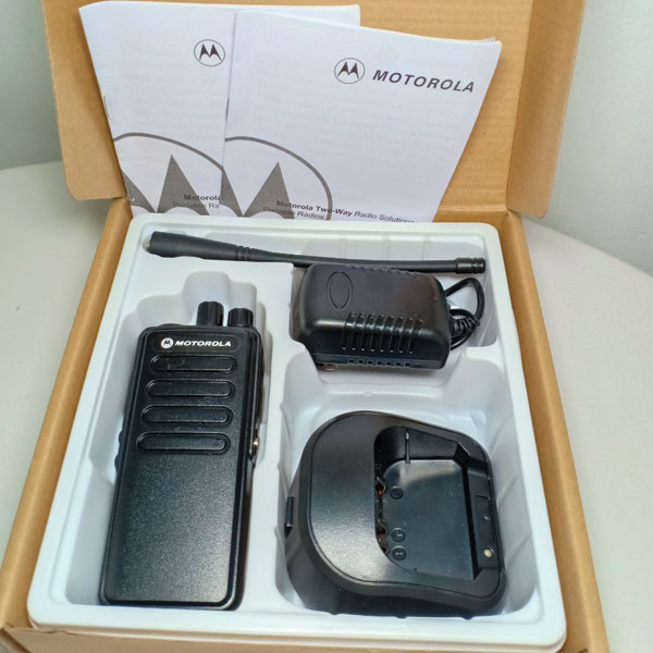Bộ Đàm Motorola GP980 Giá Rẻ