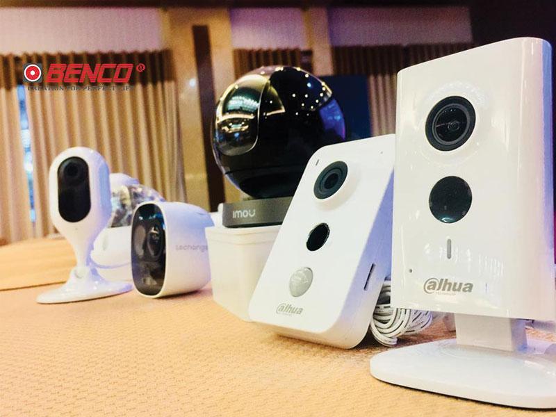 Top 3 Camera Wifi Dahua bán chạy nhất