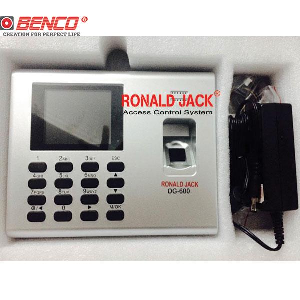 Ronald Jack DG600