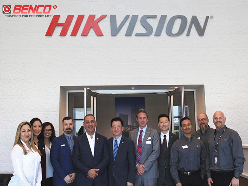 Các Câu Hỏi Thường Gặp Về Camera Hikvision