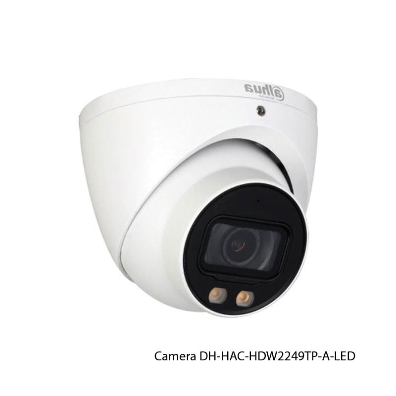 CameraDH-HAC-HDW2249TP-A-LED