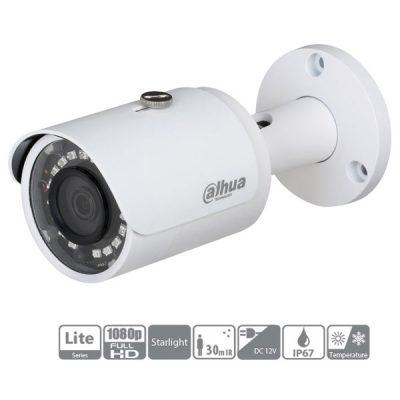 Camera Dahua DH-HAC-HFW1230SP starligh chống ngược sáng tốt