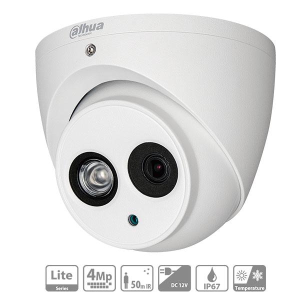 Camera Dome Dahua DH-HAC-HDW1400EMP-A-S2