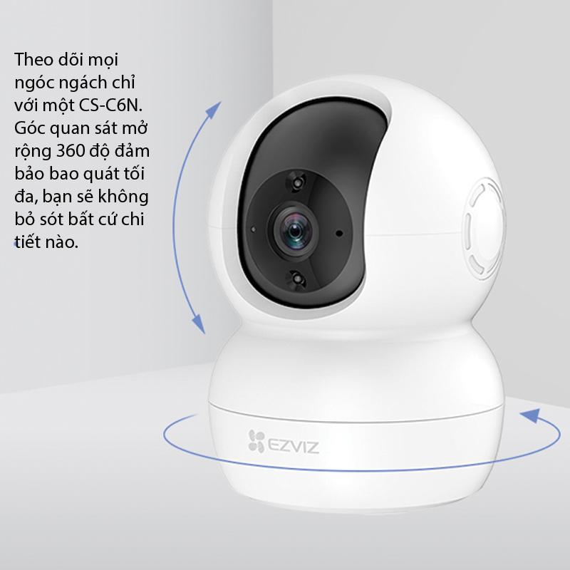 Camera Ezviz CS-C6N