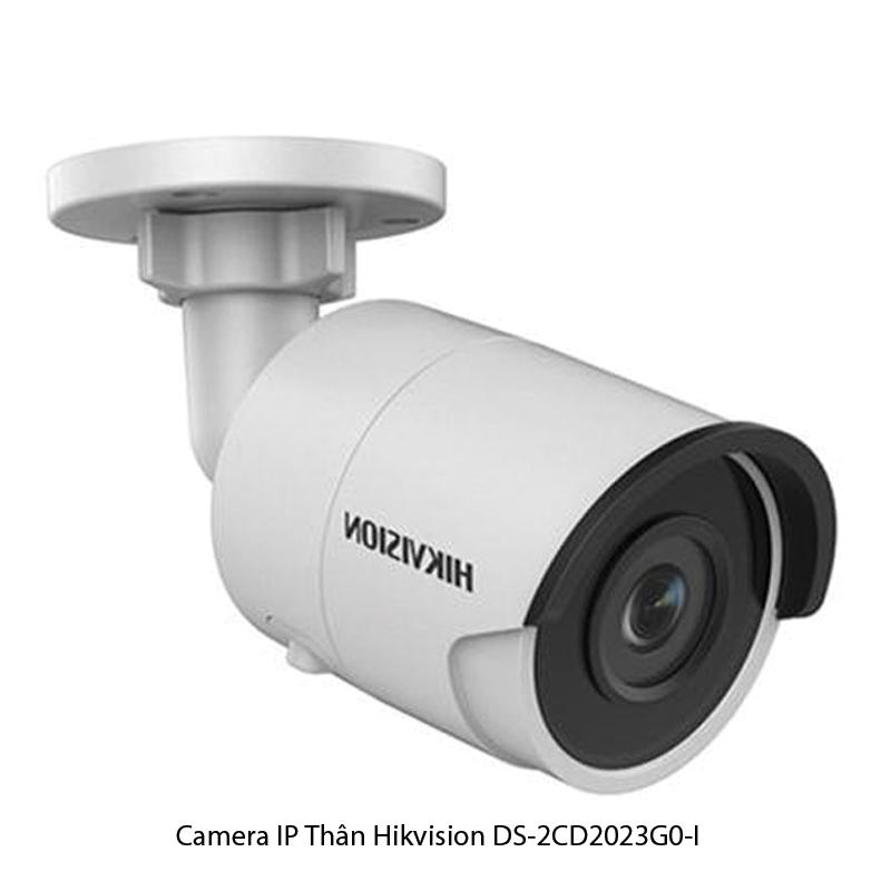 Camera IP Thân HikvisionDS-2CD2023G0-I