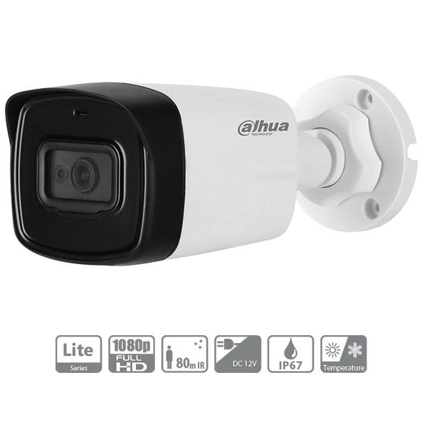 Camera Dahua DH-HAC-HFW1200TLP-A-S4 Hồng Ngoại 80M