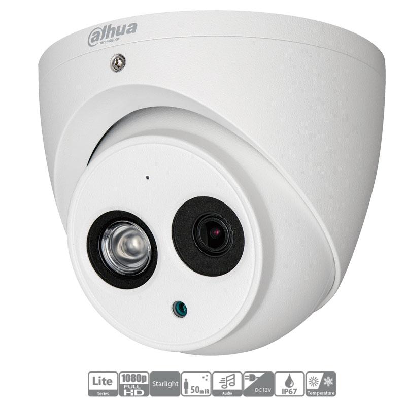 Thông Số Kỹ Thuật Camera DH-HAC-HDW1230EMP-A
