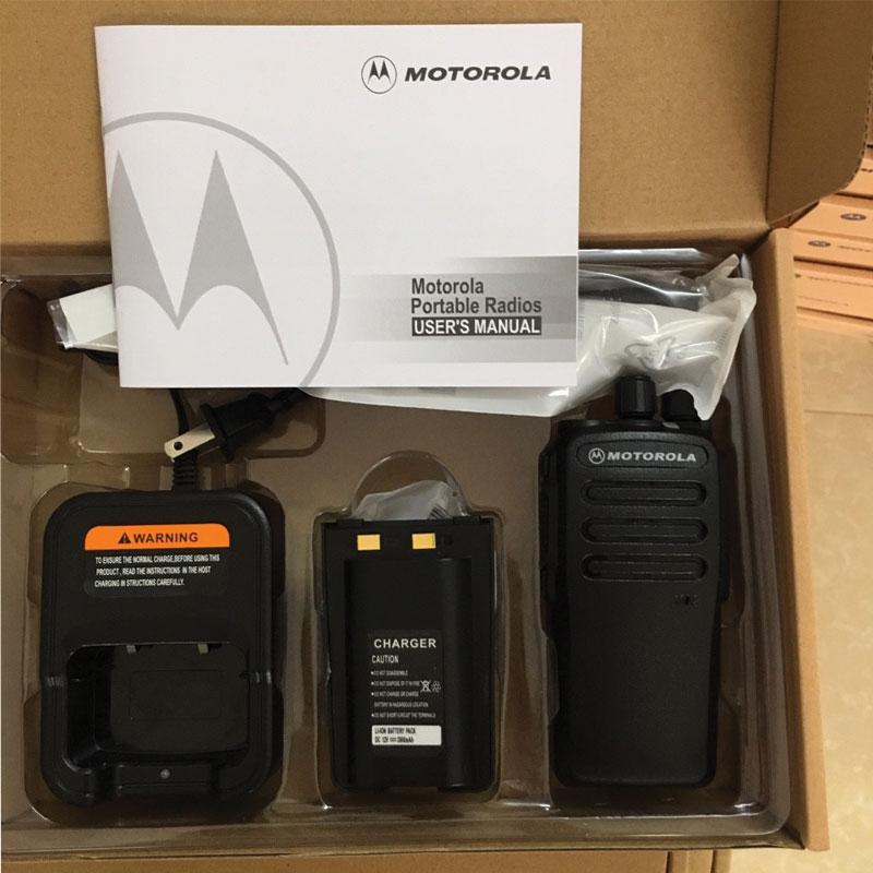 Máy Bộ Đàm Motorola
