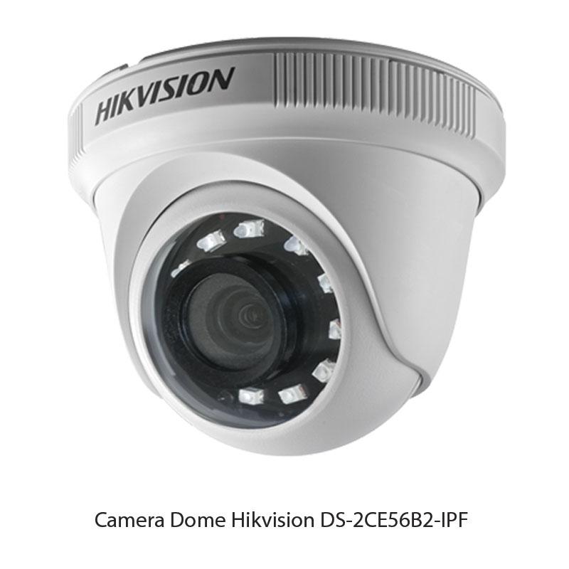 Thông số kỹ thuật Hikvision DS-2CE56B2-IPF