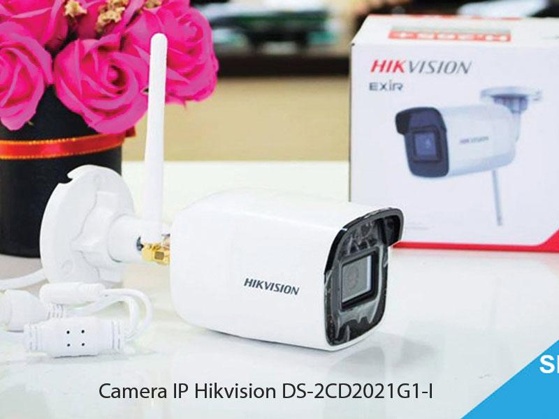Camera IP Hikvision DS-2CD2021G1-I