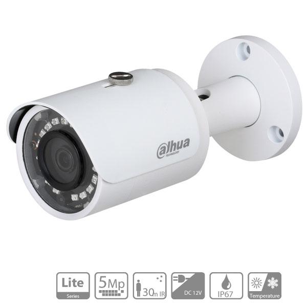 Camera Thân Dahua DH-HAC-HFW1500SP 5Megapixel