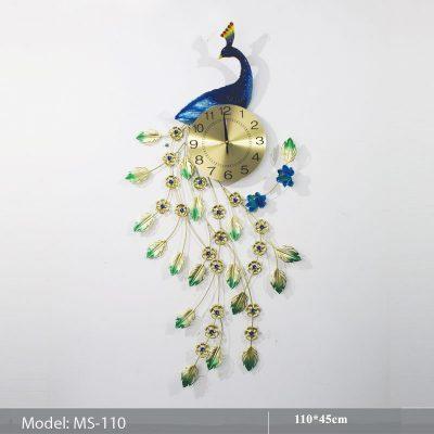 Đồng Hồ Con Công MS-110