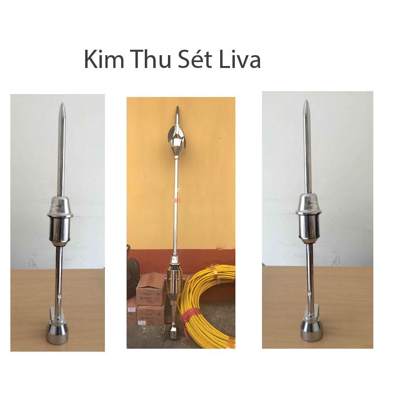 Kim Thu Sétliva