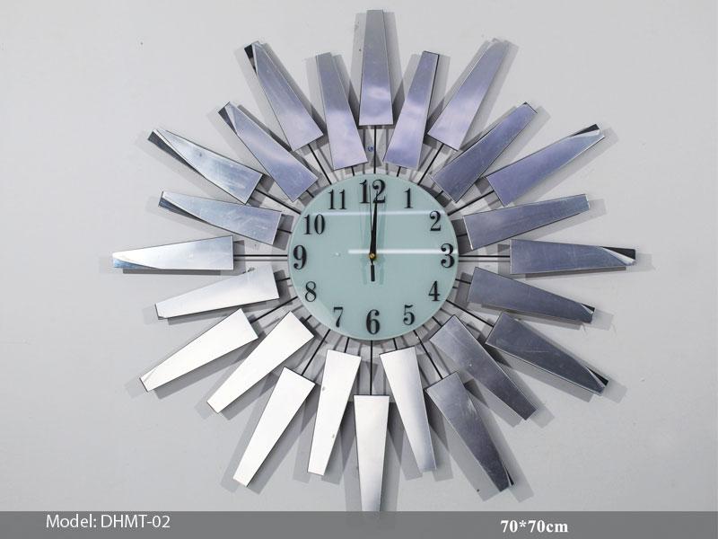 Mẫu đồng Hồ Mặt Trời DHMT-02