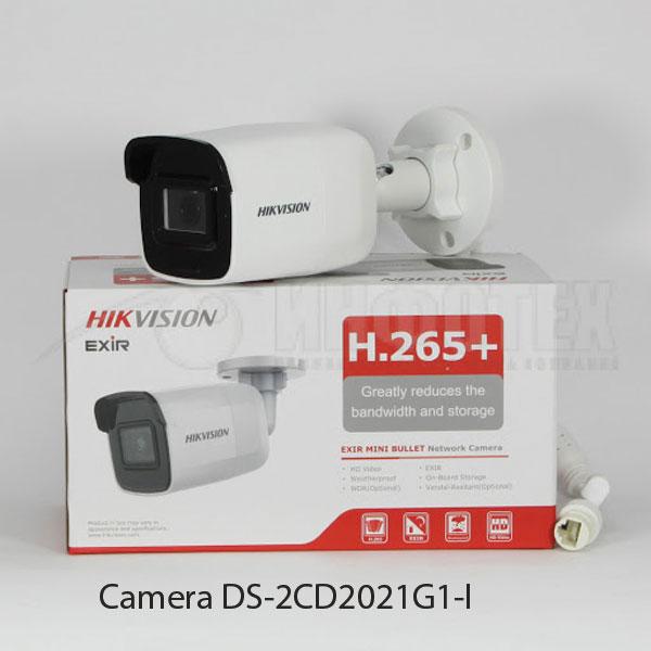 Thông số kỹ thuật camera DS-2CD2021G1-I