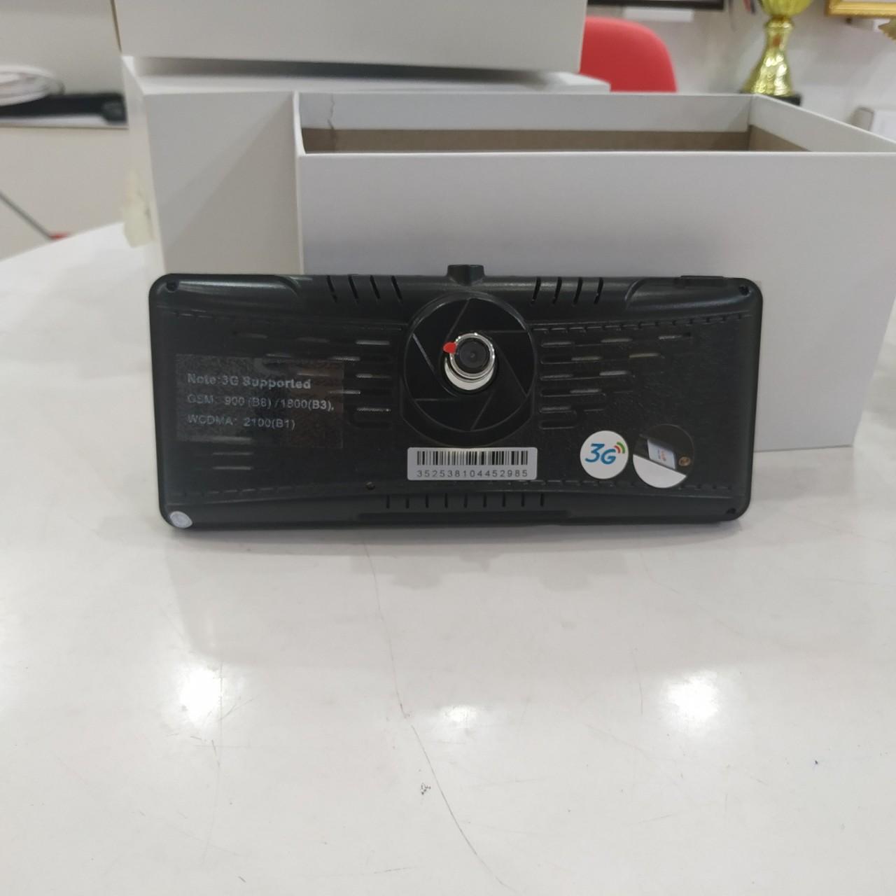 Camera Hành Trình Gương 3G 7 Inch Goview GV-688T