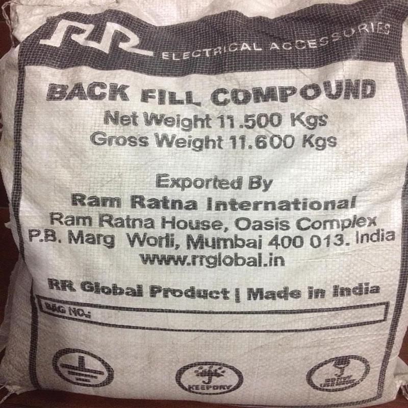 Hóa Chất Giảm Trở RR Ramratna 11,5kg / bao Ấn Độ