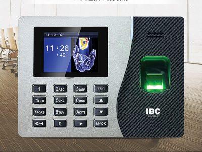 Máy Chấm Công Vân Tay Để Bàn IBC IBC AI-10F