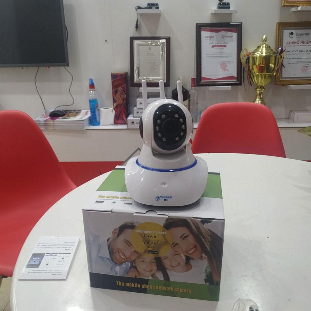 Thông số kỹ thuật Camera Yoosee 3.0