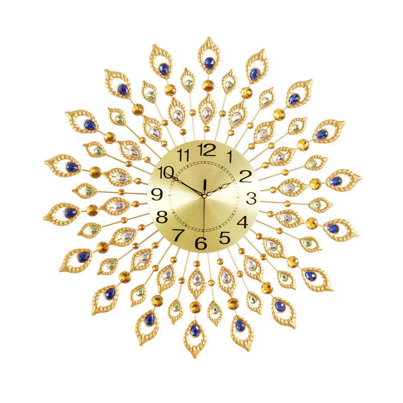 thiết kế sản phẩm đồng hồ trang trí 1806