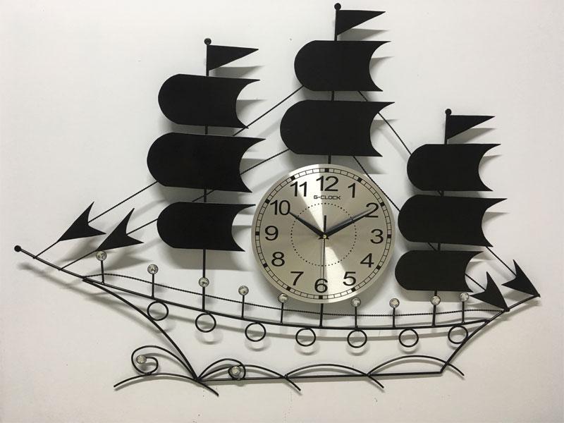 Ý nghĩa phong thủy thuận buồm xuôi gió