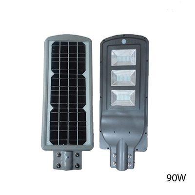 Đèn Năng Lượng Mặt Trời 90W NLLT-90W