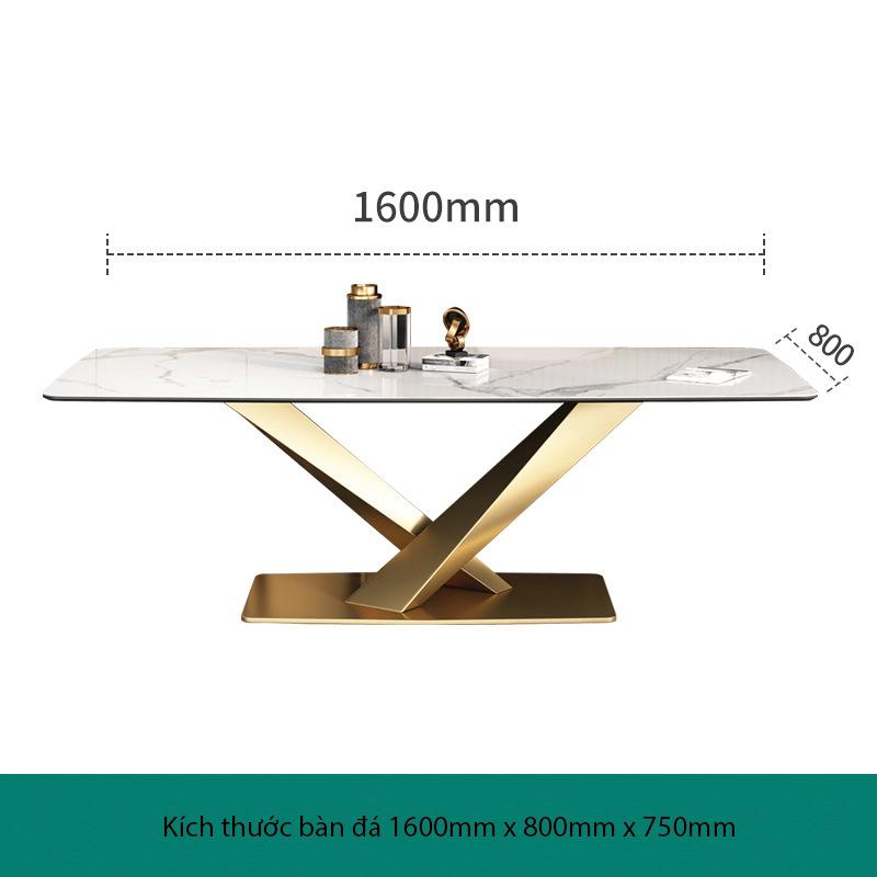 Chiều cao bàn ăn tiêu chuẩn