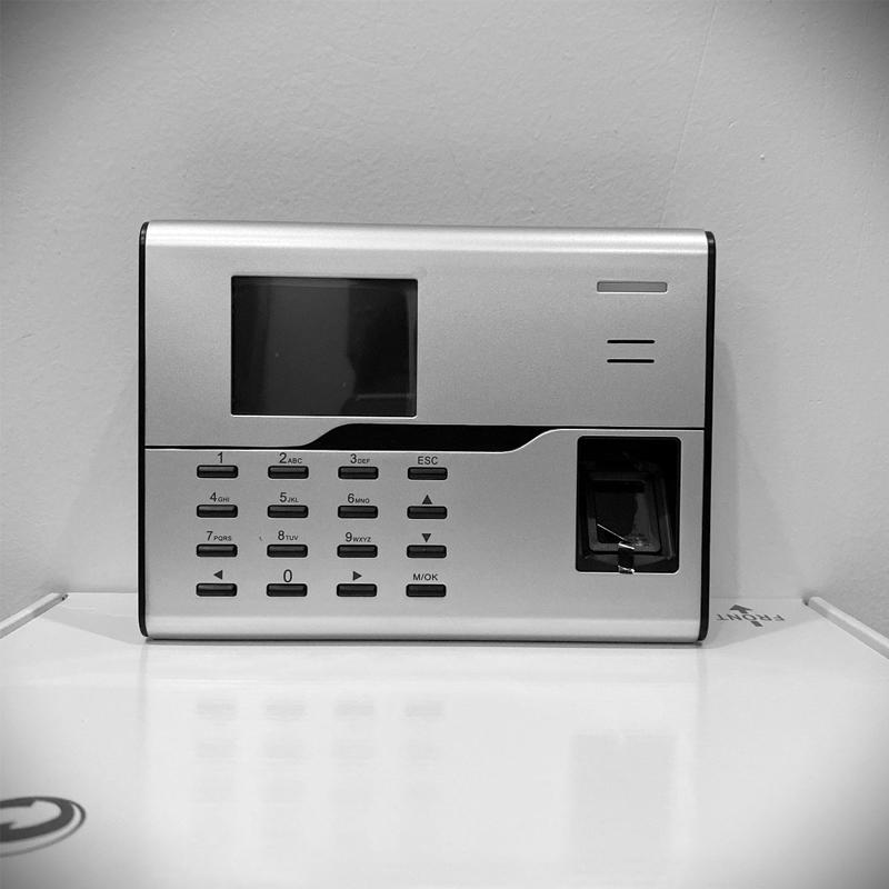 Máy Chấm Công Kết Nối Wifi X629C